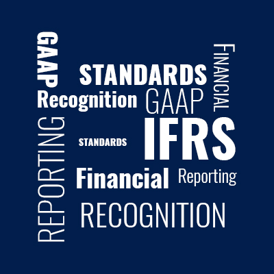 Compliance with IND AS and Convergence with IFRS