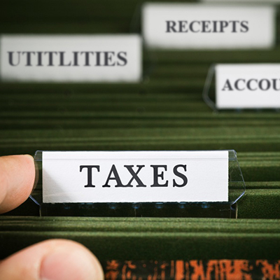 Tax Accounting Service