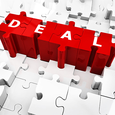 Deal Advisory